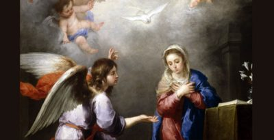 Prayer to Mary Spouse of the Holy Spirit
