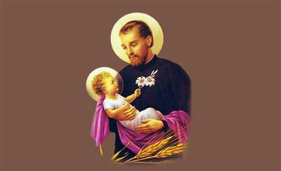 St. Cajetan prayer for unemployed)