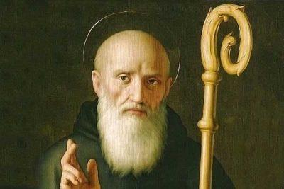 Prayer to St. Benedict for Kidney Disease