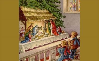 12 Christmas Prayers