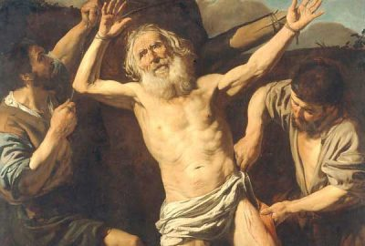Powerful Prayer for Protection to St Bartholomew