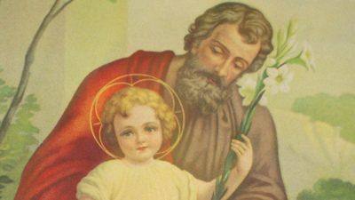 Daily Novena Prayer To St. Joseph
