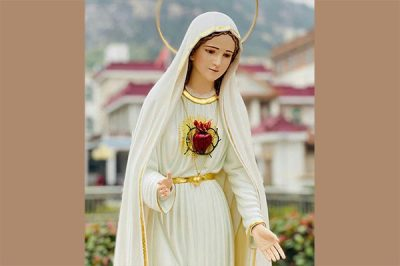 PRAYER TO OUR HEAVENLY MOTHER