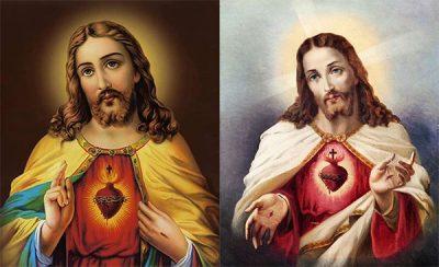Hail, Sacred Heart of Jesus