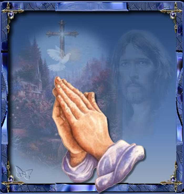 A Morning or Evening Prayer