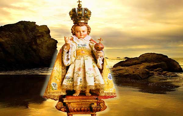 Infant Jesus of Prague in Urgent Need
