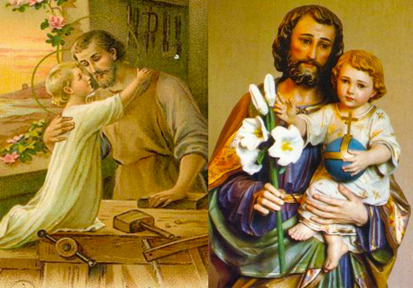 A Petition to Saint Joseph
