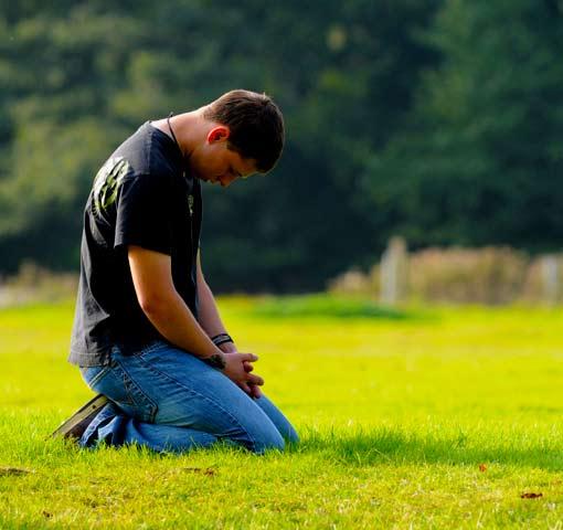 Prayer to find proper job