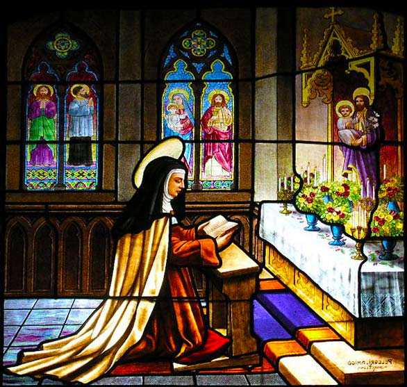 Saint Therese of Avila