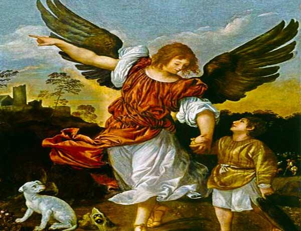Raphael Archangel