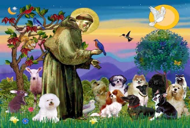 Prayer for my pet