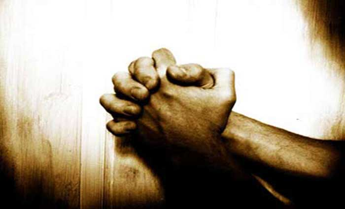 Prayer for Personal Forgiveness