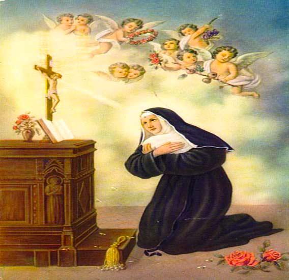 Prayer to Saint Rita
