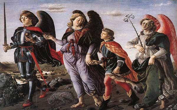 3archangels