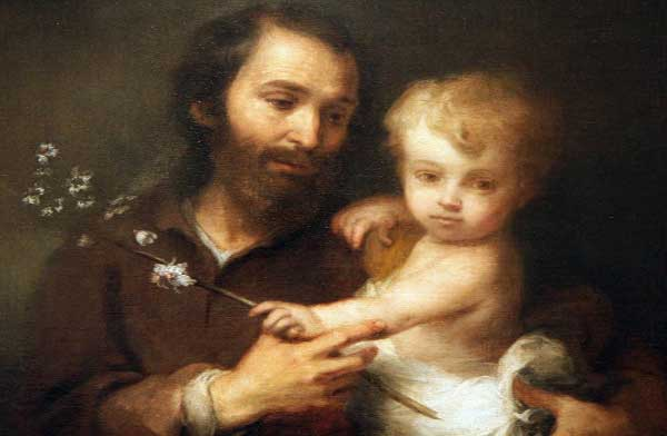 The Eight Promises of St. Joseph