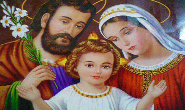 Holy Family of Nazareth