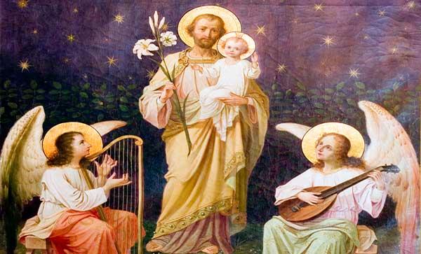 Memorare to St. Joseph