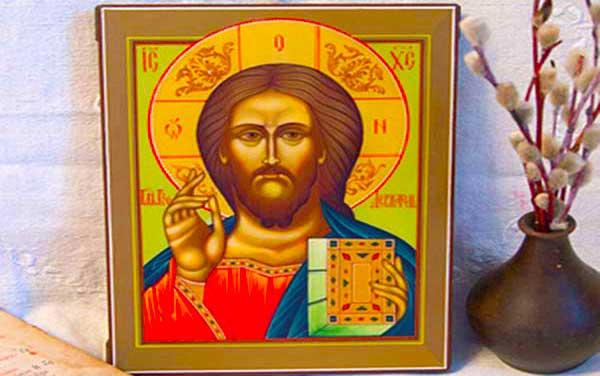 Prayer of Praise to Christ