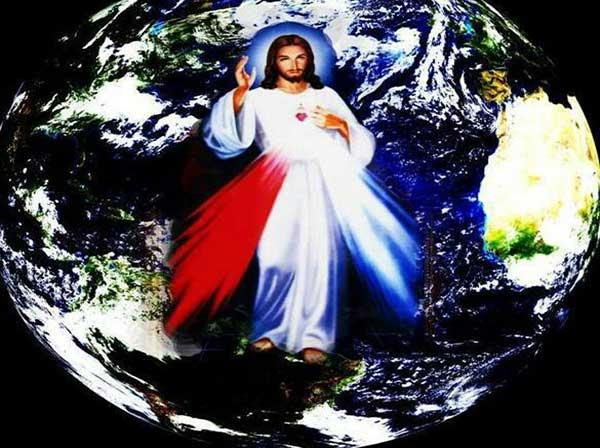 DIVINE MERCY PRAYER FOR HOMELESS PEOPLE