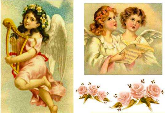 A GUARDIAN ANGEL PRAYER FOR FRIENDS