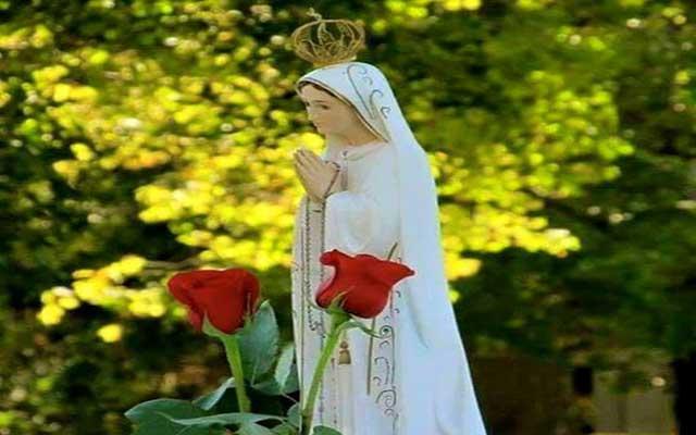 Heart of Mary