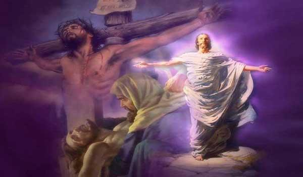 Catholic Easter Prayer