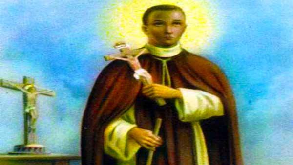 PRAYER TO ST MARTIN DE PORRES