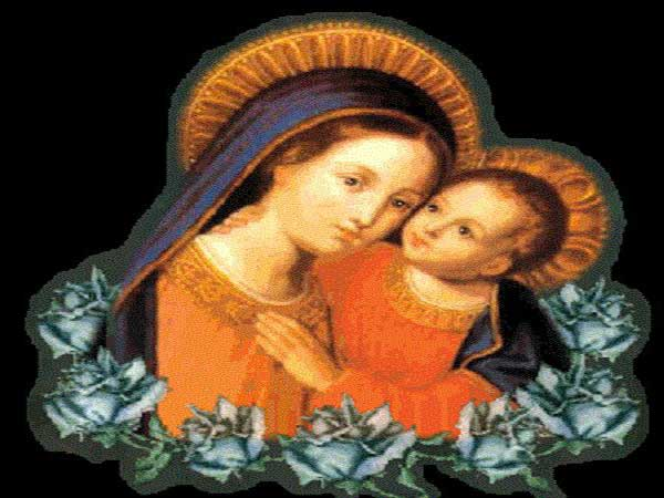 Novena to Our Lady of Good Counsel
