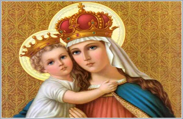 Our Lady of Good Remedy Novena