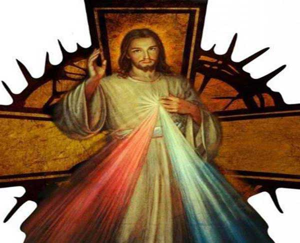 WHAT IS THE STORY OF THE DIVINE MERCY IMAGE?