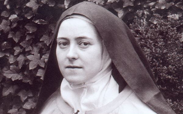St. Therese of Lisieux Daily Offering