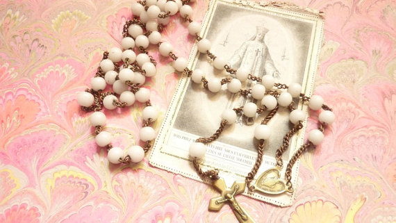 Joyful Mystery of the Rosary
