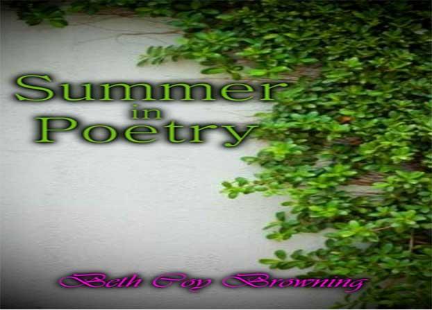 summer in poetry