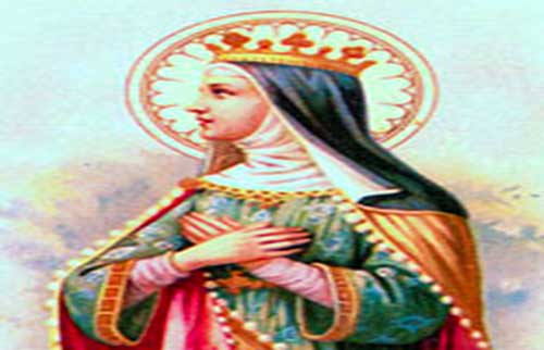 Saint Matilda of Saxony