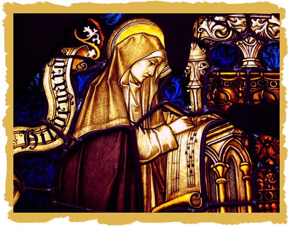 Saint-Bridget-Of-Sweden