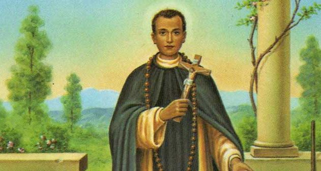 Novena to St. Martin de Porres