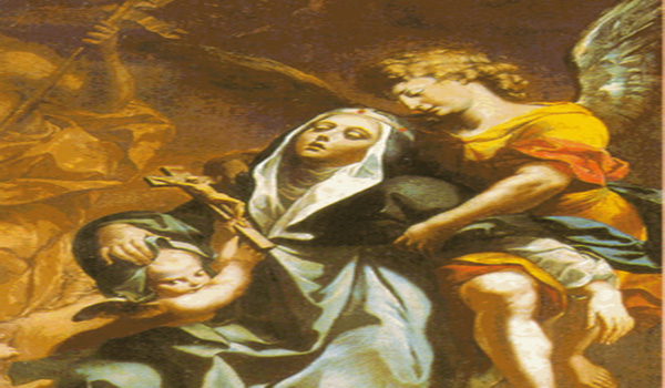 15 Prayers of St. Bridget of Sweden