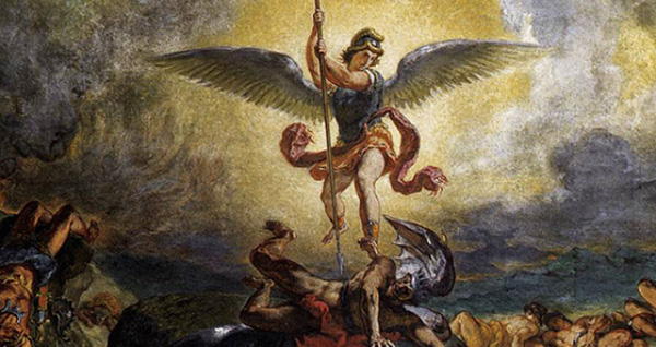 St. Michael, For Personal Protection