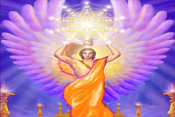 Novena to Archangel Uriel