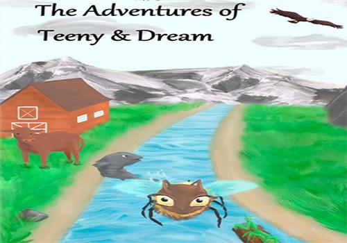 The adventures of Teeny & Dream