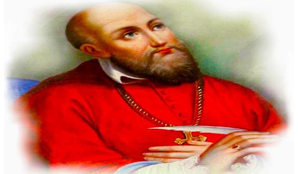 Francis De sales Litany