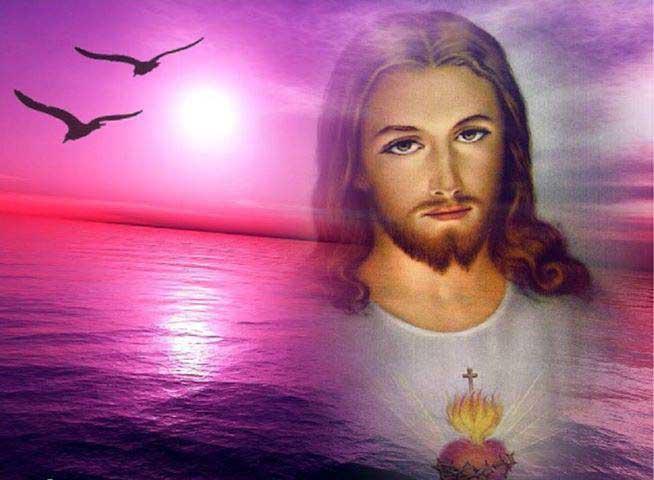 PRAYER OF AFFIRMATION