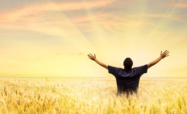 Prayer For Self Confidence