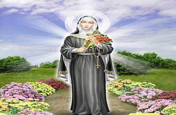 Prayer to Saint Rita For Help