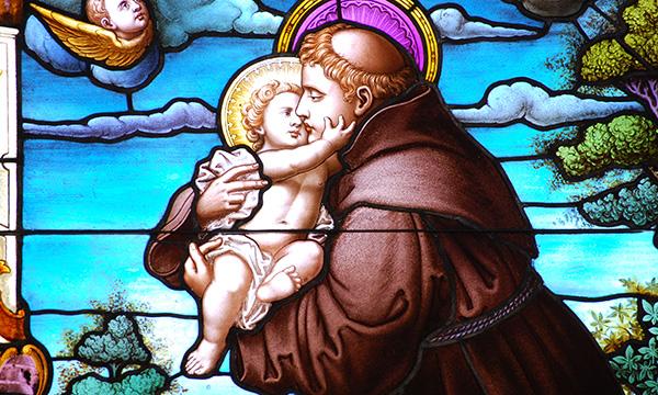 St Anthony's Prayer For Wisdom