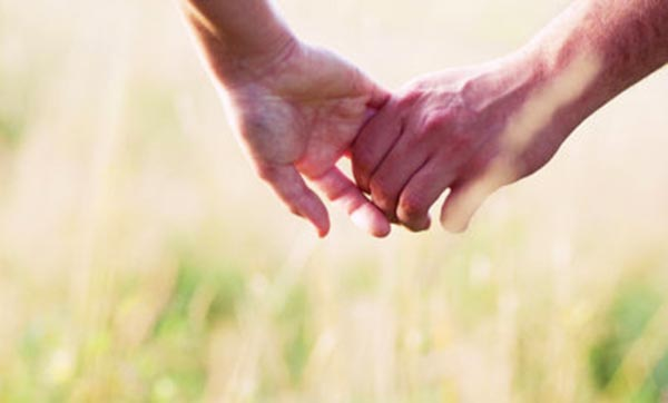 Prayer of Spouses for Each Other