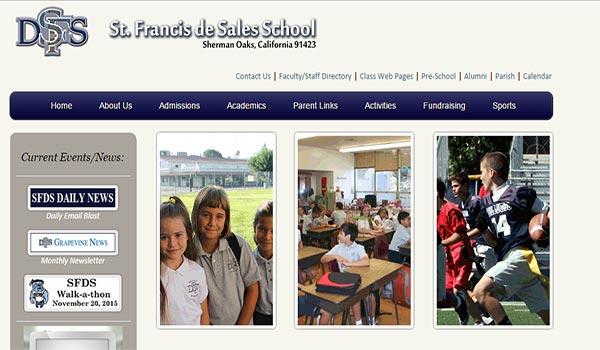 Saint Francis De Sales School
