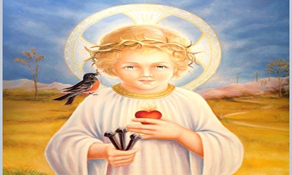 PARDON PRAYER TO SWEET JESUS