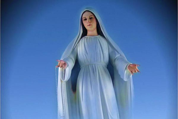 PRAYER TO MARY