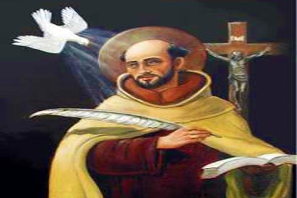 Litany of St. John of the Cross